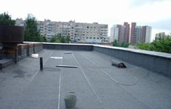 Мягкой крыша форум из кровли