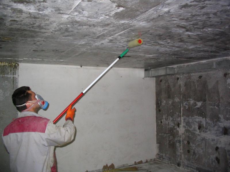 Гидроизоляция внутри сантехтруб гидроизоляция на кухню
