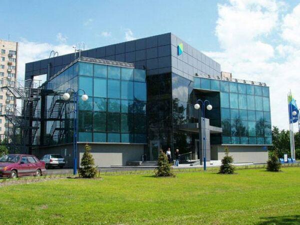 Výstavba kancelárskych budov