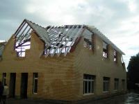 Конструкции мансардных крыш для их строительства.  Цены и оборудование.